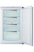 Congelateur encastrable de niche BOSCH GID 18A50 699.00 €