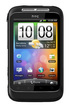 Mobile nu HTC WILDFIRE S NOIR