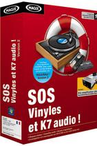 logiciel photo vid o magix sos vinyles k7 audio 2. Black Bedroom Furniture Sets. Home Design Ideas