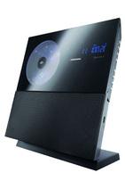 Radio cd radio k7 cd grundig cds 7000 mp3 noir cds7000 - Chaine hifi murale design ...