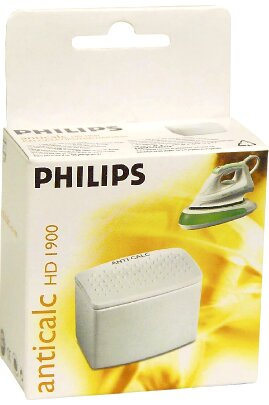 Cassette anti-calcaire PHILIPS HD 1900 5.29 €