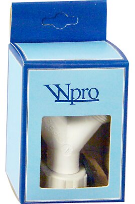 Petite plomberie WPRO RACCORD 3.99 €