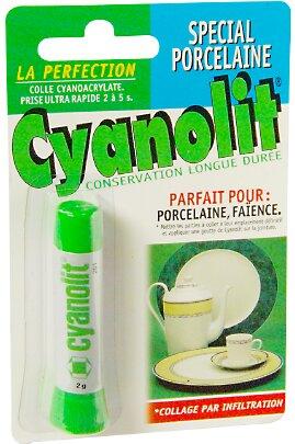 Accessoire pour appareil de lavage CYANOLIT COLLE 1006 3.19 €