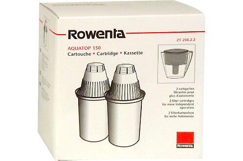 Cartouche filtre à eau ROWENTA ZT250.2.2 19.40 €