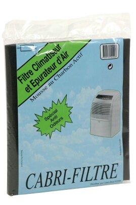 Accessoire climatiseur / ventilateur CABRI-DEAL FILTRE AIR ANTI ODEURS 4.99 €
