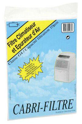 Accessoire climatiseur / ventilateur CABRI-DEAL FILTRE A CLASSE G4 4.99 €