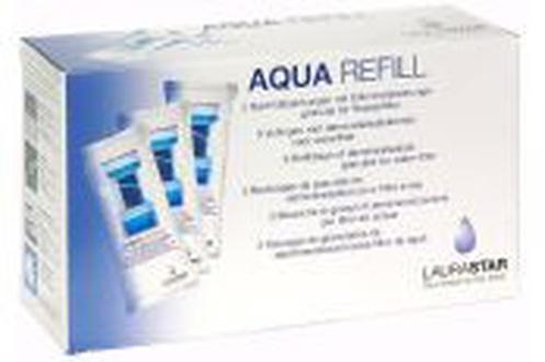 Cassette anti-calcaire LAURASTAR RECH AQUA REFIL X3 39.90 €