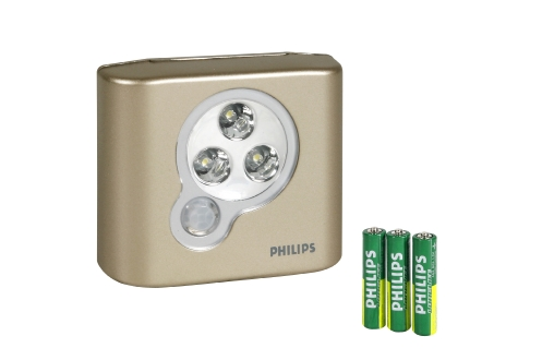 Lampe LED PHILIPS SPOT ON DORE 7.00 €