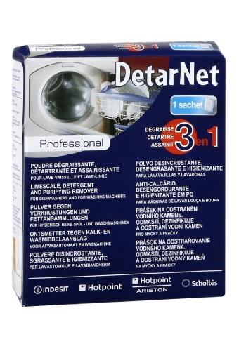 Detartrant / desodorisant INDESIT DETARNET 4.99 €