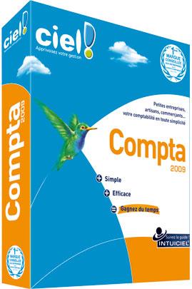 ciel compta 2009 preview 0
