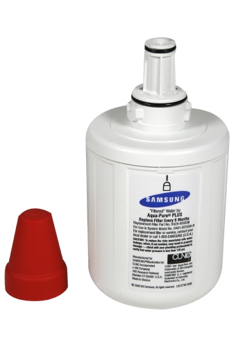 Filtre refrigerateur americain SAMSUNG AQUA PURE HAFIN2 EXP 59.90 €