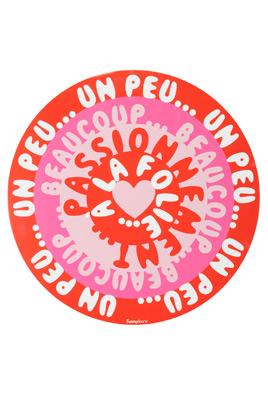 Sticker FUNNYDOORS MAGNET LOVE 29.90 €