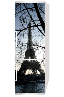 Sticker FUNNYDOORS MAGNET TOUR EIFFEL 180X60 99.90 €