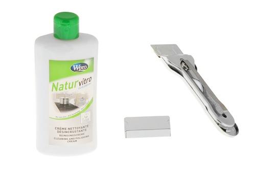 Nettoyant pour la cuisine WPRO KIT NATUR VITRO 12.99 €