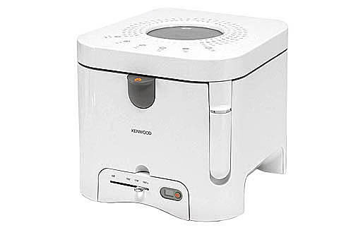 Friteuse KENWOOD DF 520 TOTAL CLEAN 79.90 €