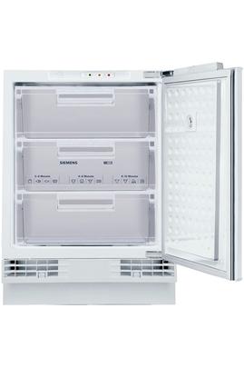 Congelateur encastrable sous plan SIEMENS GU 15 DA 40 BLANC 769.00 €