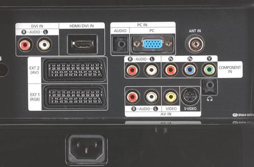kit 2 1 branch sur tv pour pc et 360 ecran hardware. Black Bedroom Furniture Sets. Home Design Ideas