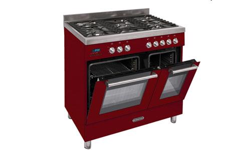 Piano de cuisson FRATELLI ONOFRI EV97DF R 1799.00 €