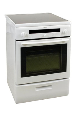 Cuisiniere induction SAUTER SCI760W 899.00 €