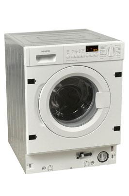 Lave linge encastrable SIEMENS WI12S420FF 765.00 €