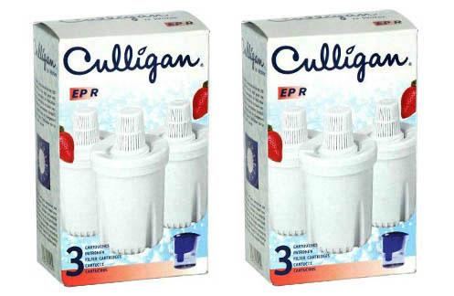 Cartouche filtre à eau CULLIGAN DOUBLE PACK 160245 32.98 €