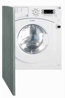 Lave linge sechant encastrable SCHOLTES SDLE 129 EU FULL 849.00 €