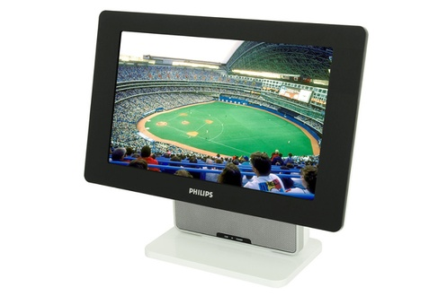 Mini televiseur LCD PHILIPS PVD 1079 229.00 €