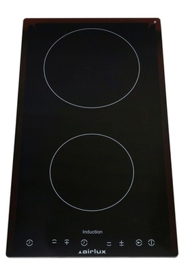 Table induction AIRLUX TI31H NOIR 329.00 €