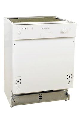 Lave vaisselle encastrable CANDY CEDS 20 W BLANC 329.00 €