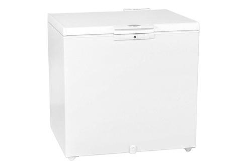 Congelateur coffre WHIRLPOOL AFG070AP 262.00 €