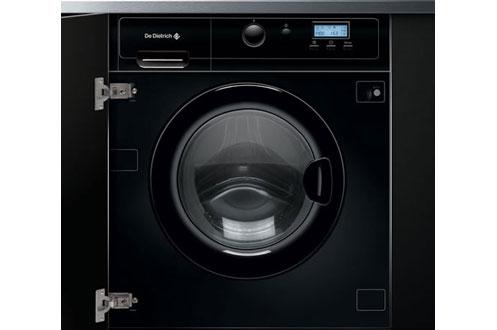 Lave linge encastrable DE DIETRICH DLZ 714B 899.00 €