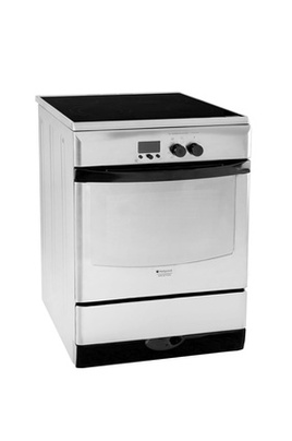 Cuisiniere induction HOTPOINT/ARISTON CE 61 FA.1 XF/HA 999.00 €