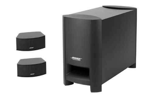 Ampli Home Cinema BOSE CINEMATE GS Series II 799.00 €