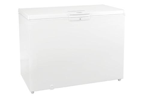 Congelateur coffre WHIRLPOOL WH2310A++ DGT 562.00 €